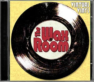 The WaxRoom - Virtual Vinyl